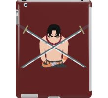 Execution Ace  iPad Case/Skin