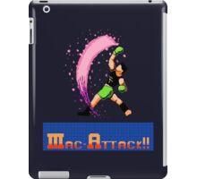 Mac-Attack iPad Case/Skin
