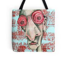 City Insomniac Tote Bag