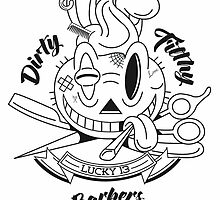 Dirty Filthy Barbers by Jessica Taylor