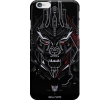 Megatron TF iPhone Case/Skin
