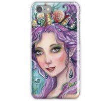 """""""Viola Violet"""" iPhone Case/Skin"""