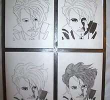 Robert Smith by AutumnLeaves