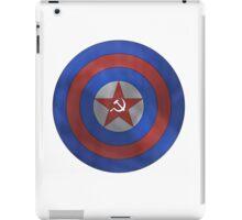 Major Motherland iPad Case/Skin