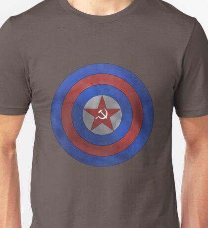 Major Motherland Unisex T-Shirt