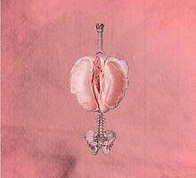 Lungs by Kelsey Schwanke