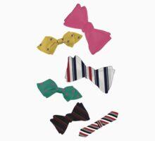 Blaine's Bowties 1 Kids Clothes