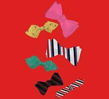Blaine's Bowties 1 Unisex T-Shirt