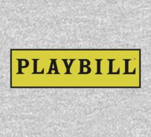 Playbill  Kids Clothes