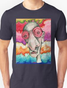 Grateful Insomniac Unisex T-Shirt