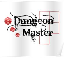 Dungeon Master 2 Poster