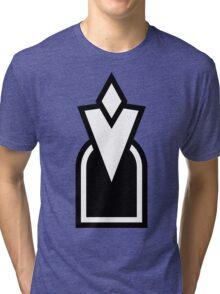 Quest Marker Tri-blend T-Shirt