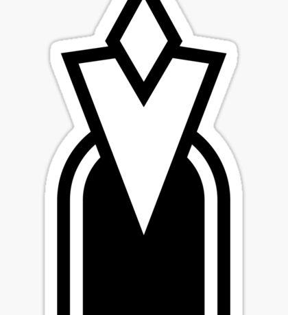 Quest Marker Sticker