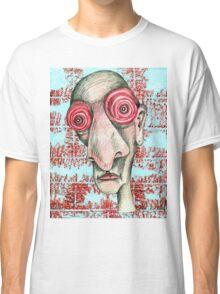 City Insomniac Classic T-Shirt