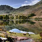 Buttermere by Jonnyfez