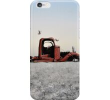 It's Second Hand Gary iPhone Case/Skin