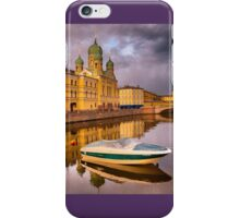 Church of the Holy Isidorovskaya  iPhone Case/Skin
