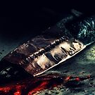 Spear of Destiny by Darren Bailey LRPS