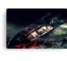 Spear of Destiny Canvas Print