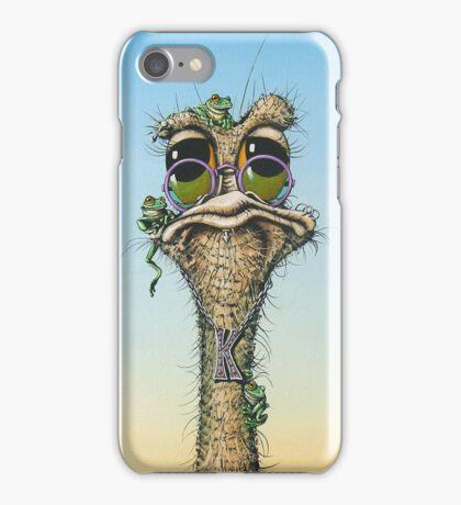 Kool and the Gang iPhone Case/Skin
