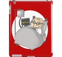 Kfc so sick iPad Case/Skin