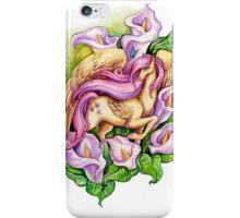 My Little Pony Fluttershy iPhone Case/Skin