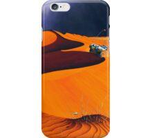 Dune Warriors iPhone Case/Skin