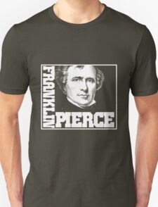 Franklin Pierce-2 T-Shirt