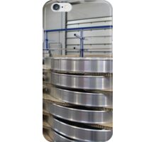 industrial assembly shop iPhone Case/Skin