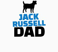 Jack Russel Dad Unisex T-Shirt