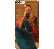 An Elfie iPhone Case/Skin