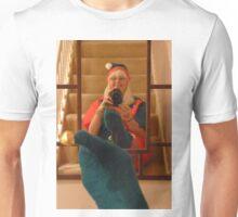 An Elfie Unisex T-Shirt