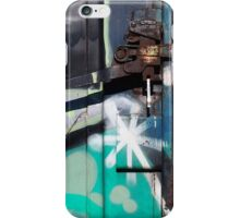 BEAUTIFUL CHAOS iPhone Case/Skin