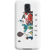 I Love Pixar Samsung Galaxy Case/Skin