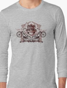 Urban Cruiser Long Sleeve T-Shirt