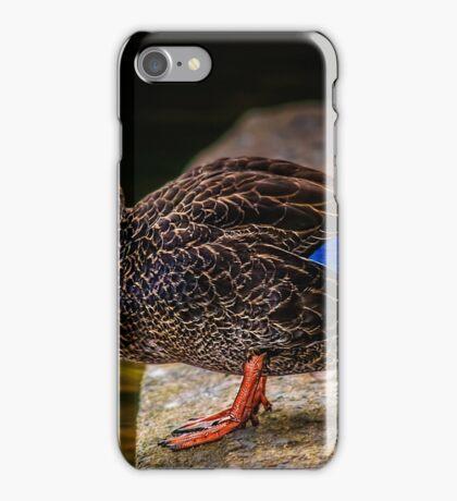 Wet Bill iPhone Case/Skin
