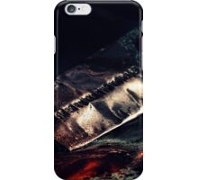 Spear of Destiny iPhone Case/Skin