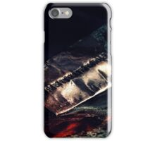 Spear of Destiny iPhone Case/Skin