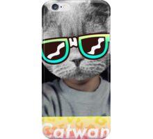 Baby Catwang iPhone Case/Skin