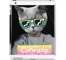 Baby Catwang iPad Case/Skin