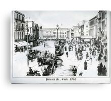 CORK 1902 Metal Print