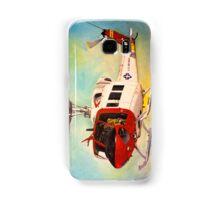 Huey UH-1N  Samsung Galaxy Case/Skin