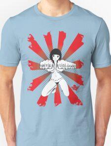 Love Hate sQuawk! - 1 Unisex T-Shirt