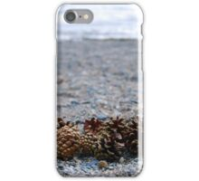 Pinecones a'plenty  iPhone Case/Skin