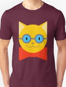 Science Cat T-Shirt