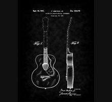 Gretch Guitar 1941 Patent-BK Unisex T-Shirt
