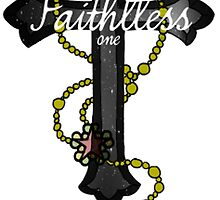 Faithless by Lyrieux Cresswell-Croft