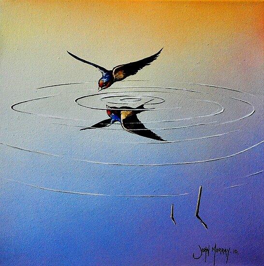 Hard to Swallow by John  Murray
