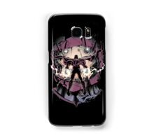Magnetic Confrontation Samsung Galaxy Case/Skin