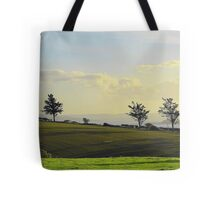 Shadowlands Tote Bag